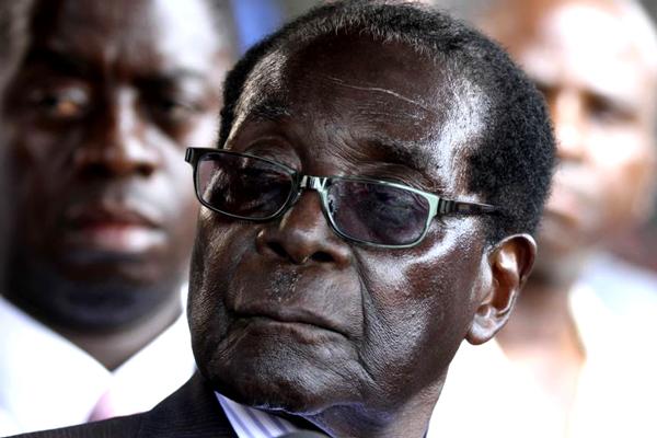 Mugabe is our new enemy: Zanu PF