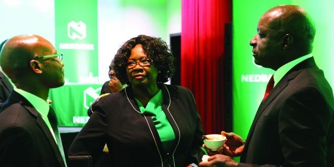 Nedbank Zimbabwe eyes more cashless options