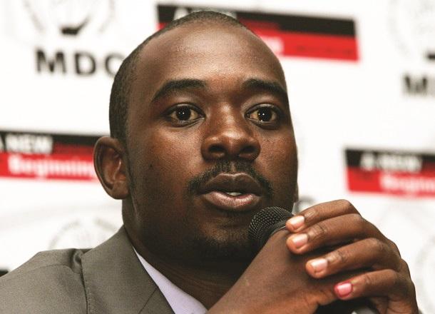 Chamisa shakes Zanu PF stronghold