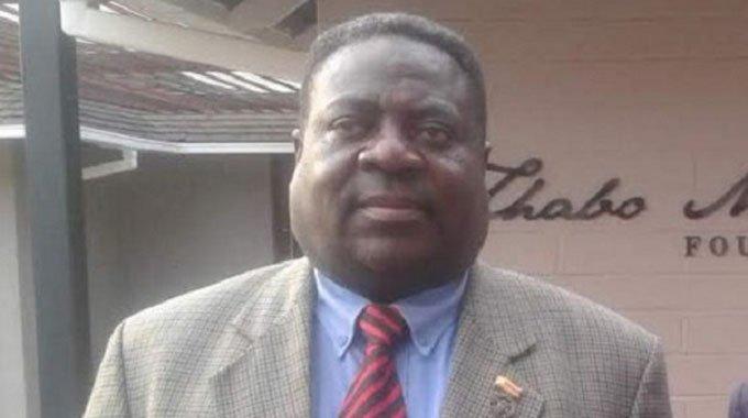 Zanu-PF sets primary polls date