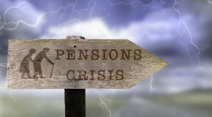 Pension arrears surge to $550 million