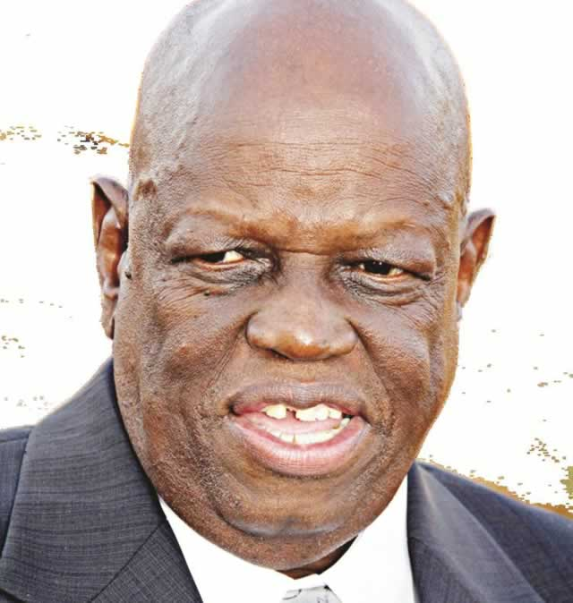 ZimPF members join Zanu-PF