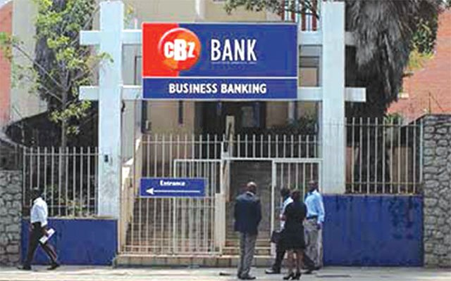 95pc repayment of loans encouraging: CBZ