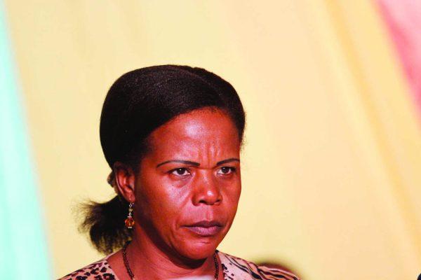 Nyamupinga fears for her life