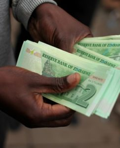 'Zimbabwe to clear multilateral debt arrears by September'