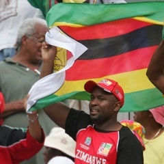 Zimbabwe cricket official banned for 20 years