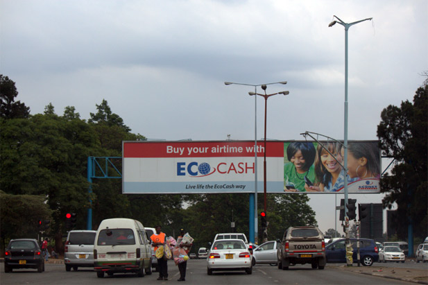 [BREAKING]:Telecel Subscribers Can Now Register For EcoCash