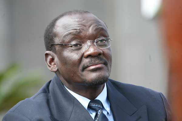 Tribalism counter developmental: Mohadi