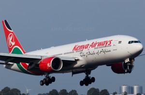 Kenya Airways joins Zimbabwe tourism drive