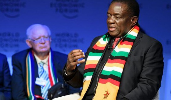 Cash crisis Mnangagwa's acid test: Opposition