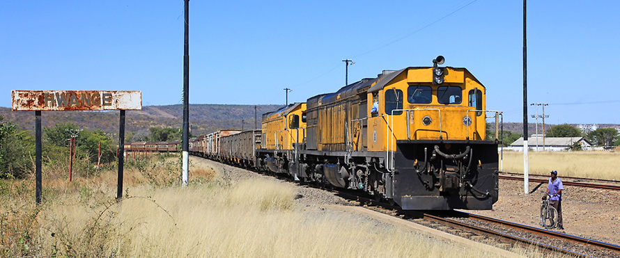 NRZ refurbishes 400 wagons