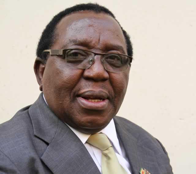 Zanu PF disowns 'reckless' Mukupe utterances