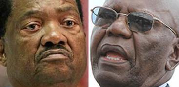 Gumbo, Mutasa to rejoin Zanu PF
