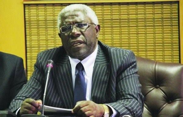 'Nyagura was never suspended'