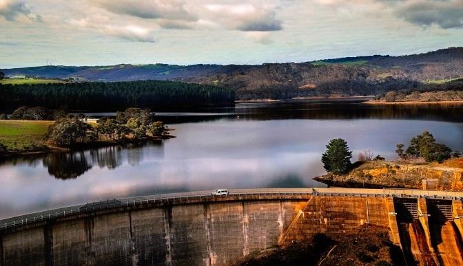 Zinwa seeks $70m for dam refurbishments