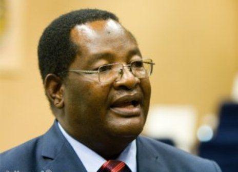 Mthwakazi party dares Obert Mpofu