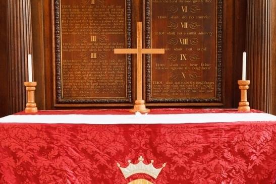 Church defrauded of $18 000