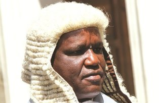 CJ bemoans magistrates' shortage