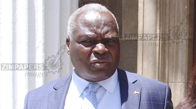 Minister Moyo meets chiefs