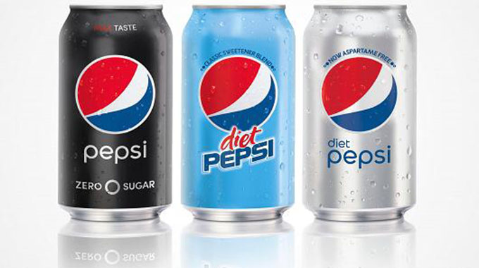Pepsi starts production in Zim