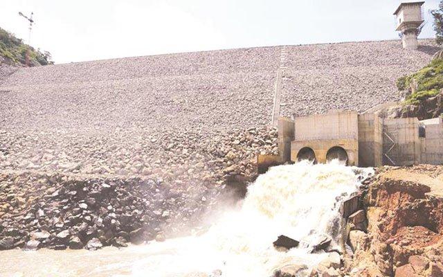 Tokwe Mukosi irrigation study complete