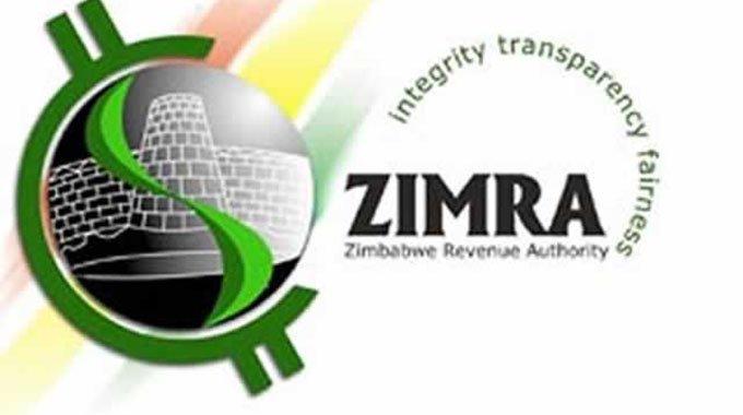 Zimra surpasses February revenue target