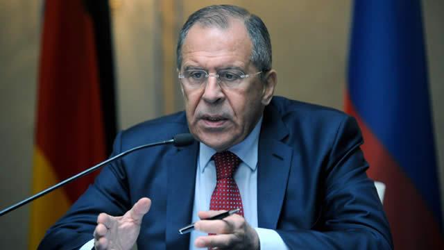 Top Russian envoy jets in