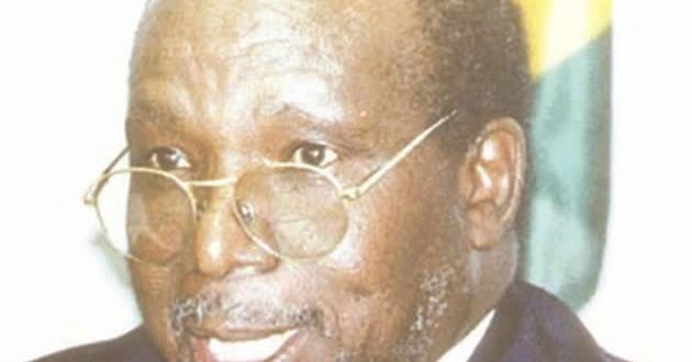Mnangagwa retires Mariyawanda Nzuwah