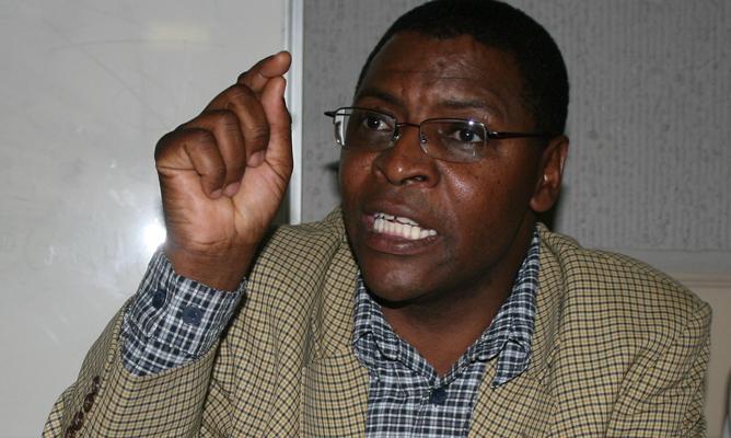 MDC Alliance queries foreign envoys' rush to endorse Mnangagwa's administration