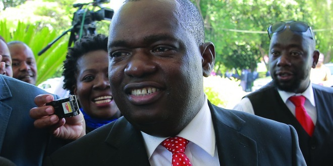 'No barriers to Zim rejoining C'wealth'