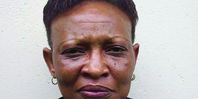 MDC-T spokeswoman  Tabitha Khumalo hospitalised
