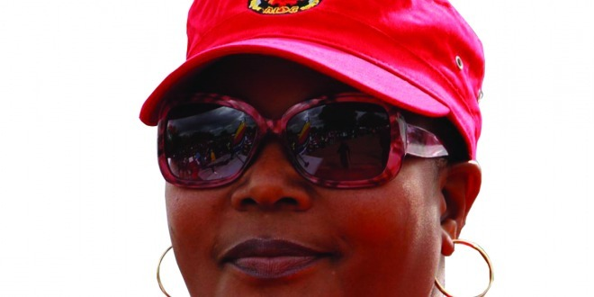 Chamisa, Khupe  in talks