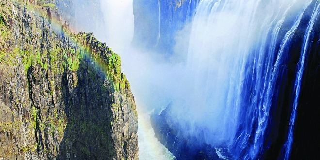 Zim tourism bullish despite Germany demand drop