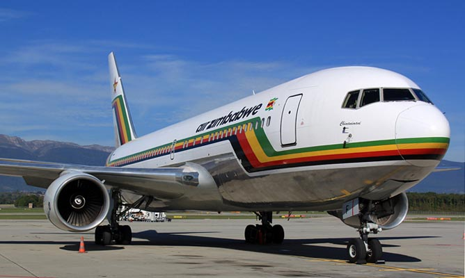 AirZim, ZimAirways to merge