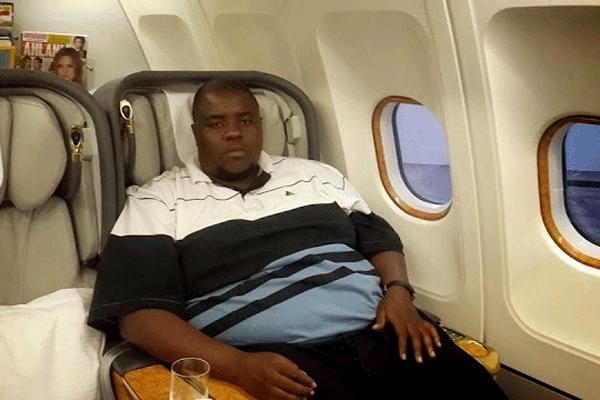 Mangoma distances self from Chivayo Gwanda solar project tender scam