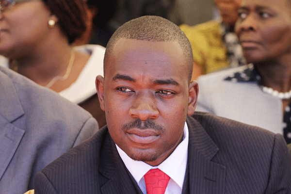 Chamisa takes Mnangagwa to task over reforms