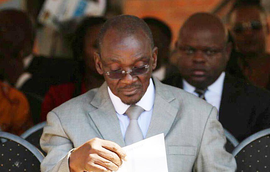 Empower women, says VP Mohadi