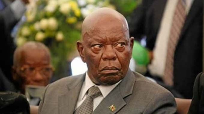 Mutasa appeals against auctioning of property