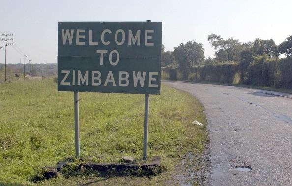 All signs bad – Zimbabwe Vigil Diary