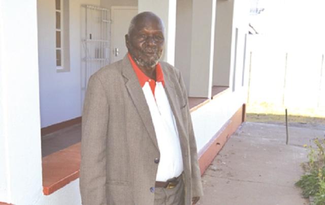 Daniel Shumba a zealot: Father