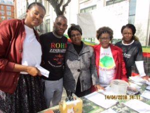 The 'new' Zimbabwe – Zimbabwe Vigil Diary