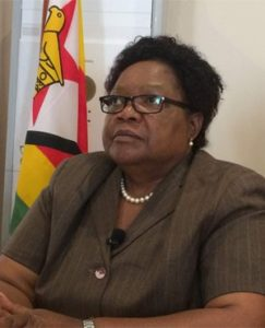 Mujuru promises to leave no stone unturned in finding missing Mugabe critic