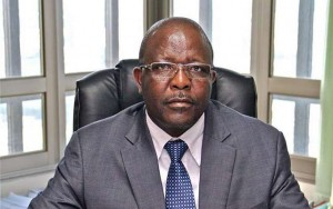 ZCDC chief executive officer, Morris Mpofu