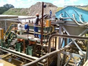 Premier African Minerals commits to Zimbabwe as new era dawns