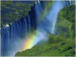 Vic Falls among world's top 13 holiday destinations