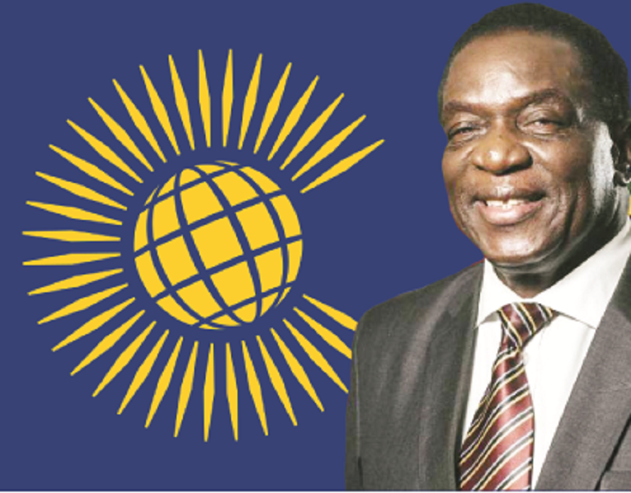 Commonwealth calls: Zim invited to Heads of States Summit