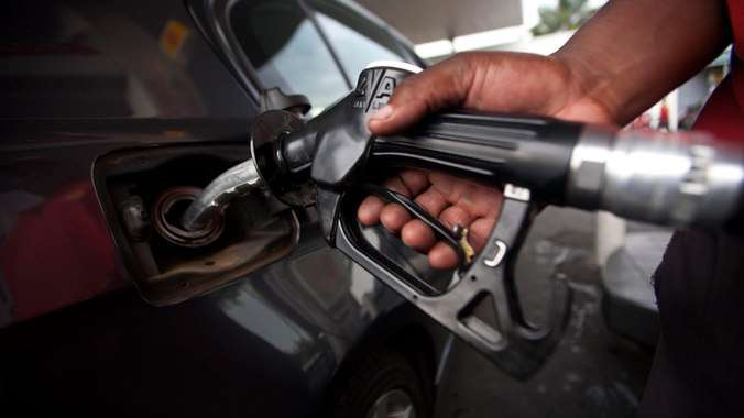 Fuel price cut likely
