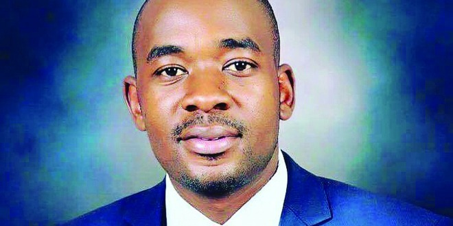 Chamisa in veiled Mnangagwa Easter attack