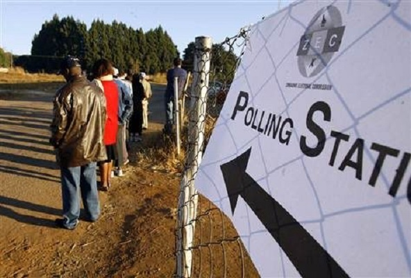 Concern over uneven electoral playing field
