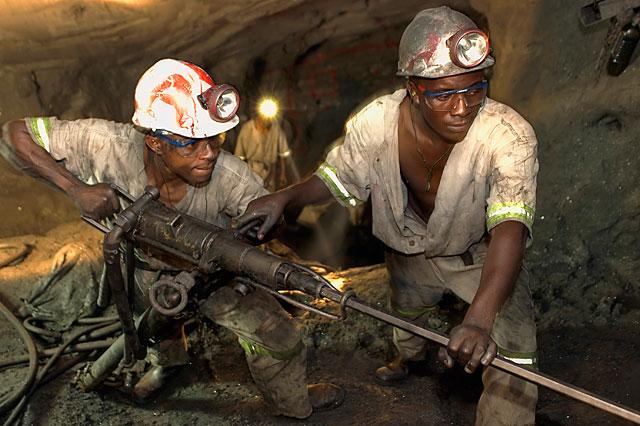 'Mines Bill sidelines prospectors'